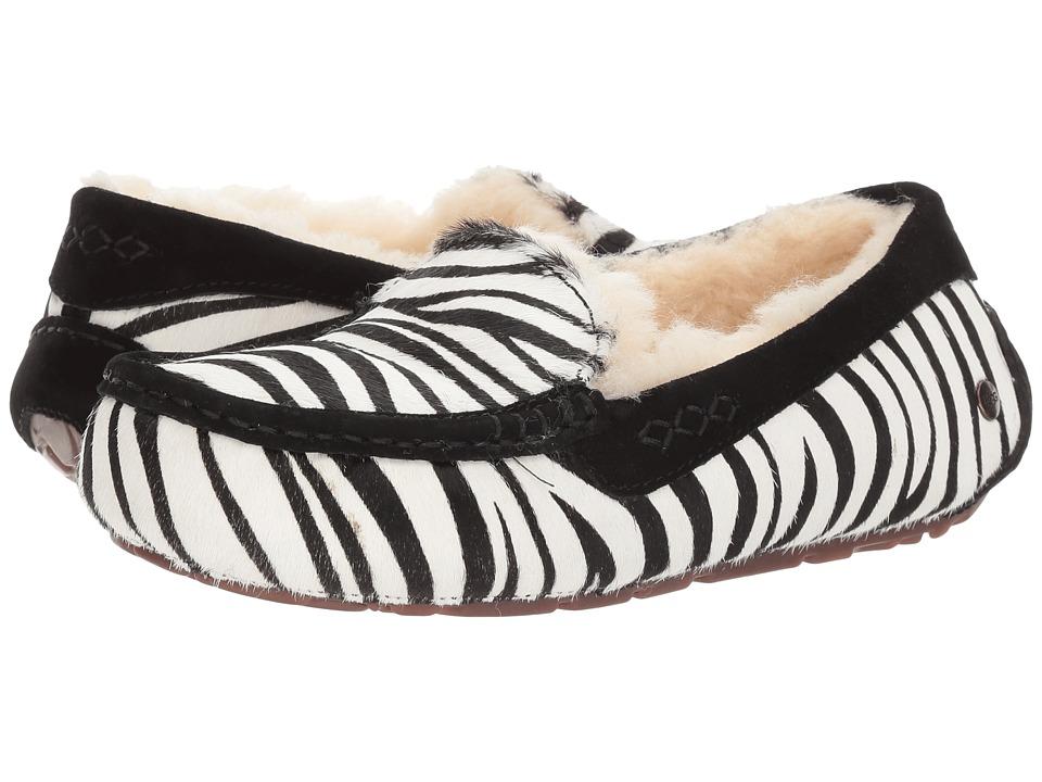 UGG Ansley Exotic (Zebra 1) Women