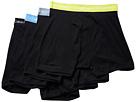 Calvin Klein Underwear - Cotton Classics 4-Pack Boxer Briefs