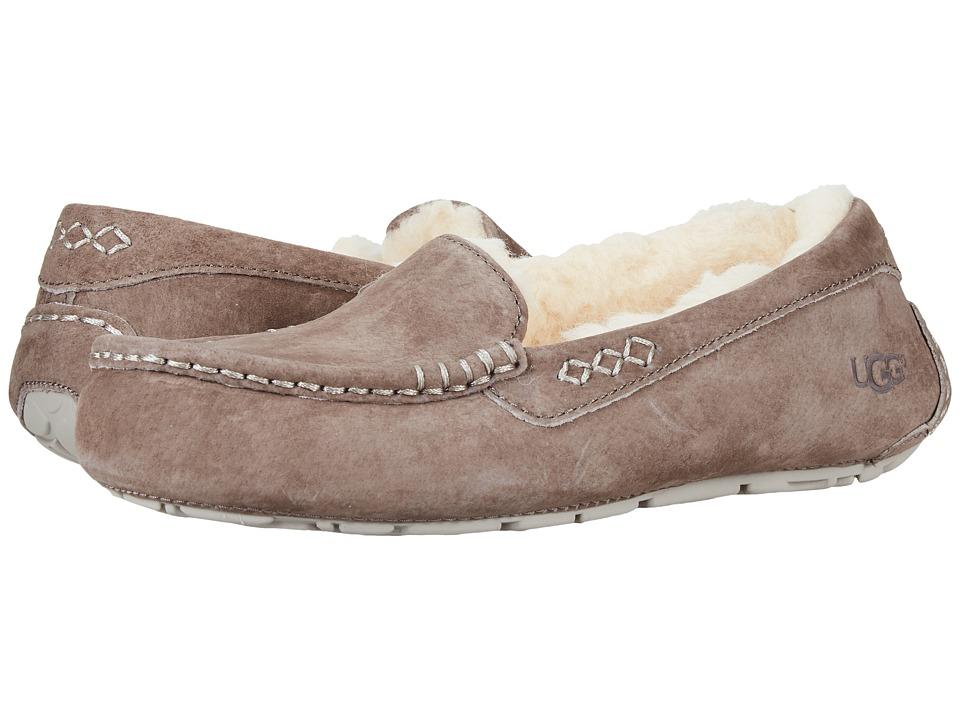UGG Ansley (Slate) Slippers