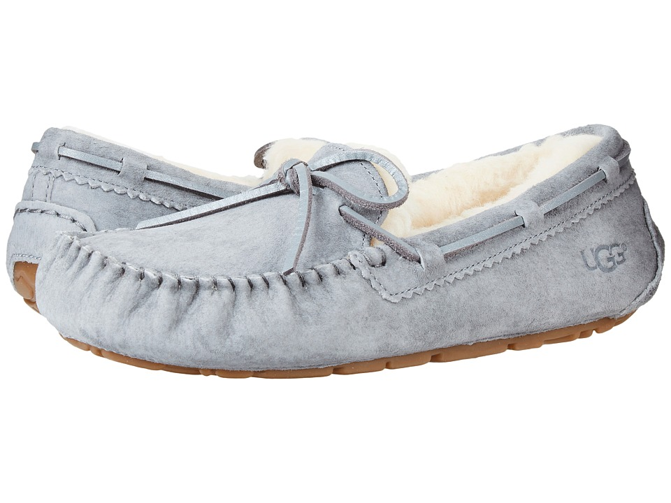 UGG Dakota Metallic (Geyser) Women