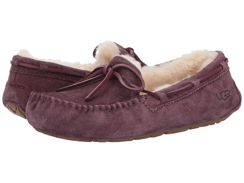 UGG Dakota Metallic (Port) Women