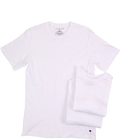 Tommy Hilfiger - Cotton Classics Slim Crew Neck 3-Pack