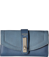 GUESS - Kingsley SLG Slim Clutch