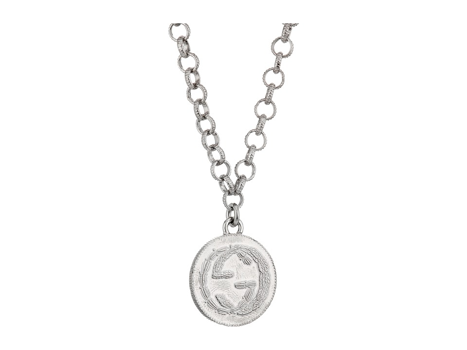 Gucci - 45cm Coin Necklace