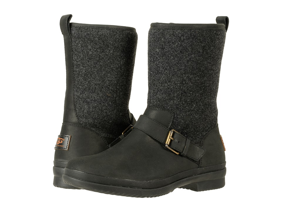 UGG Robbie (Black) Women