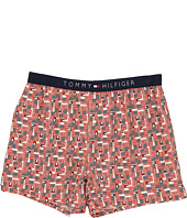 Tommy Hilfiger - Icon Slim Woven Boxer