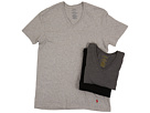 Polo Ralph Lauren 3-Pack V-Neck T-Shirt