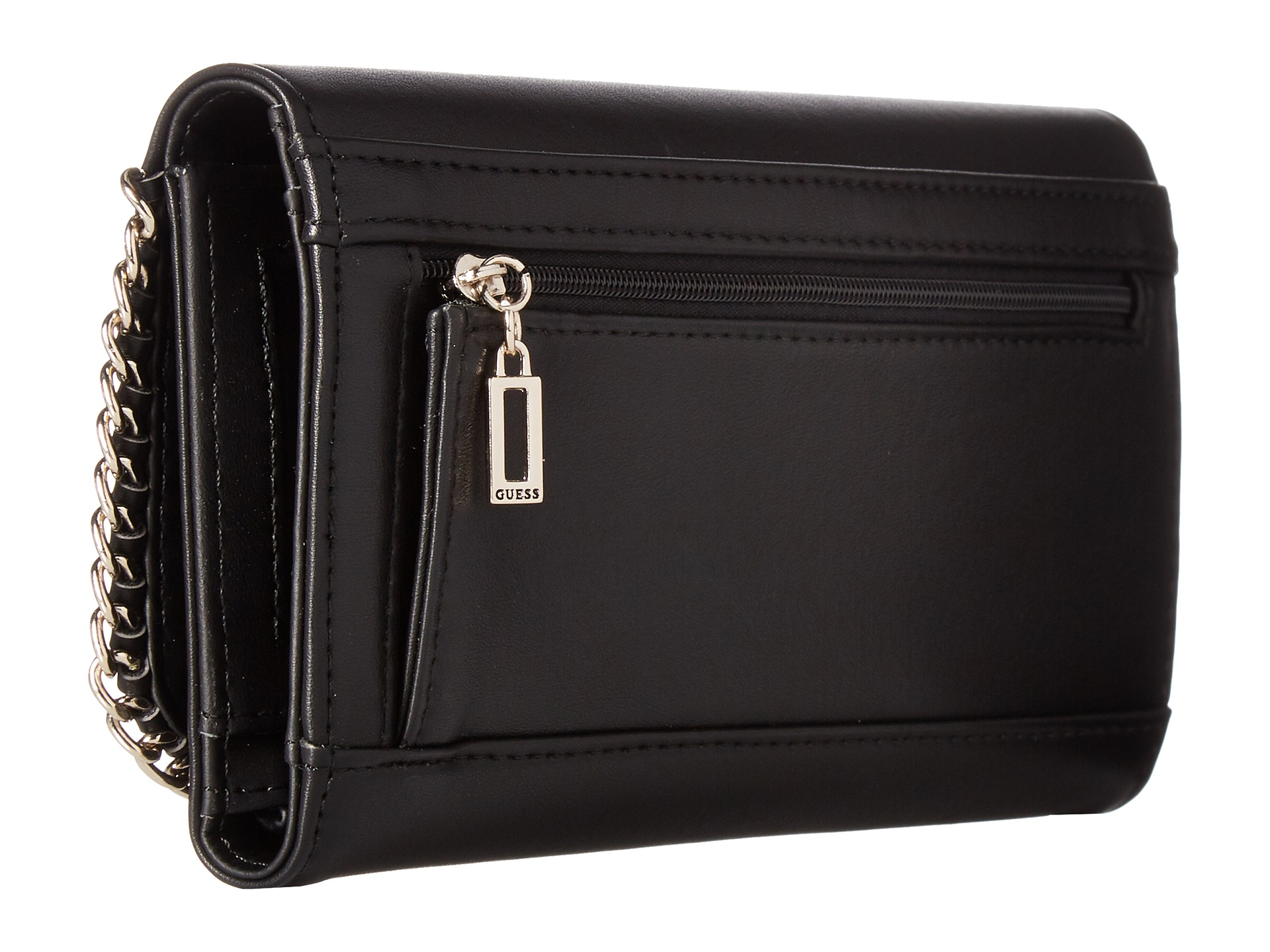 GUESS Korry SLG Multi Clutch at 6pm.com