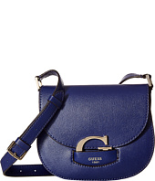 GUESS - Lexxi Crossbody Saddle Bag