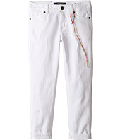 Lucky Brand Kids - Zoe Ankle Pants with Roll Cuff (Big Kids)