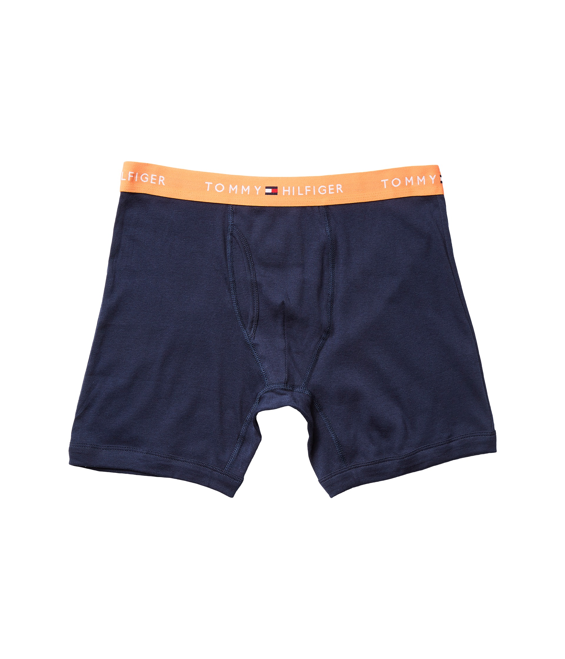 tommy hilfiger fathers boxer brief 4 pack free shipping both ways. Black Bedroom Furniture Sets. Home Design Ideas