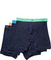 Tommy Hilfiger - Fathers Boxer Brief 4-Pack