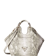 GUESS - Off Beat Large Satchel
