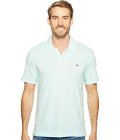 Vineyard Vines - Yarn-Dyed Feeder Stripe Linen Polo