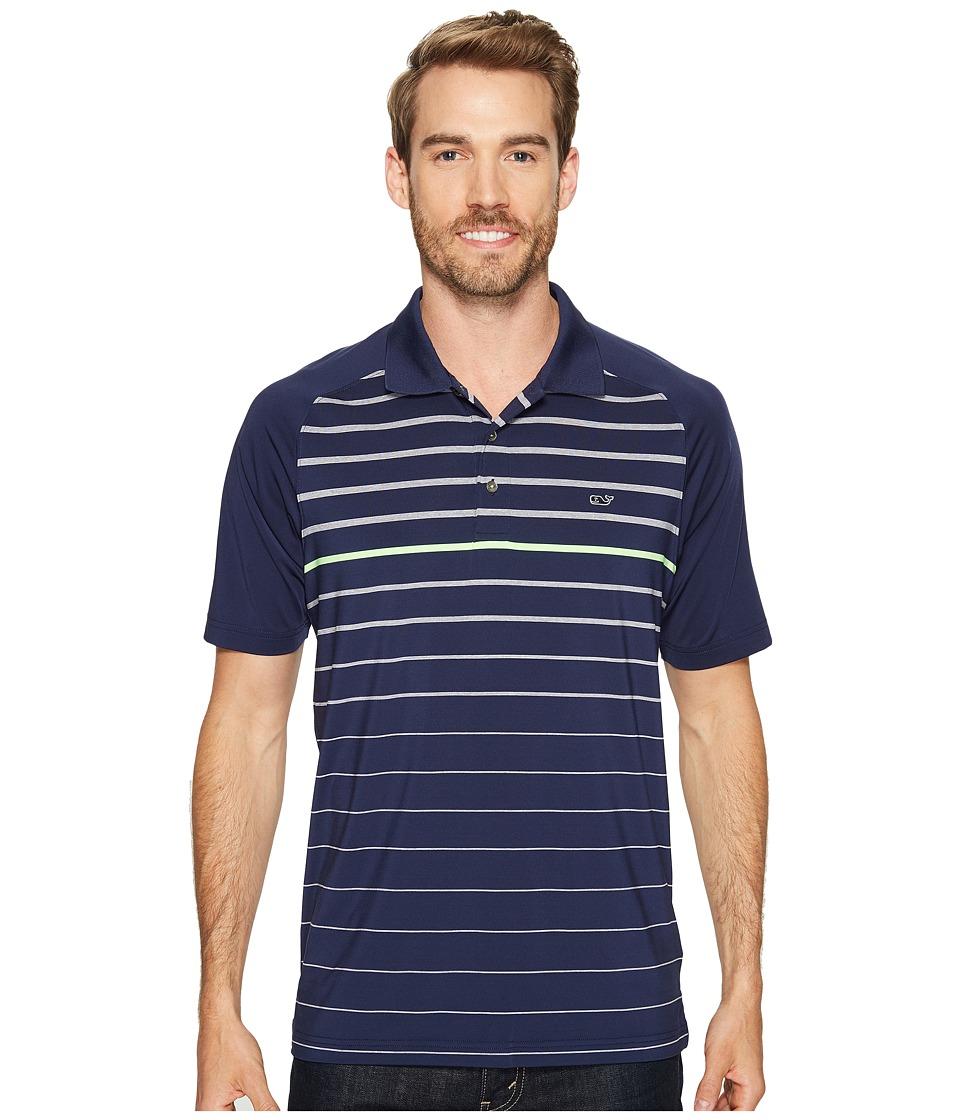 Vineyard Vines Golf - Watch Hill Stripe Shirt