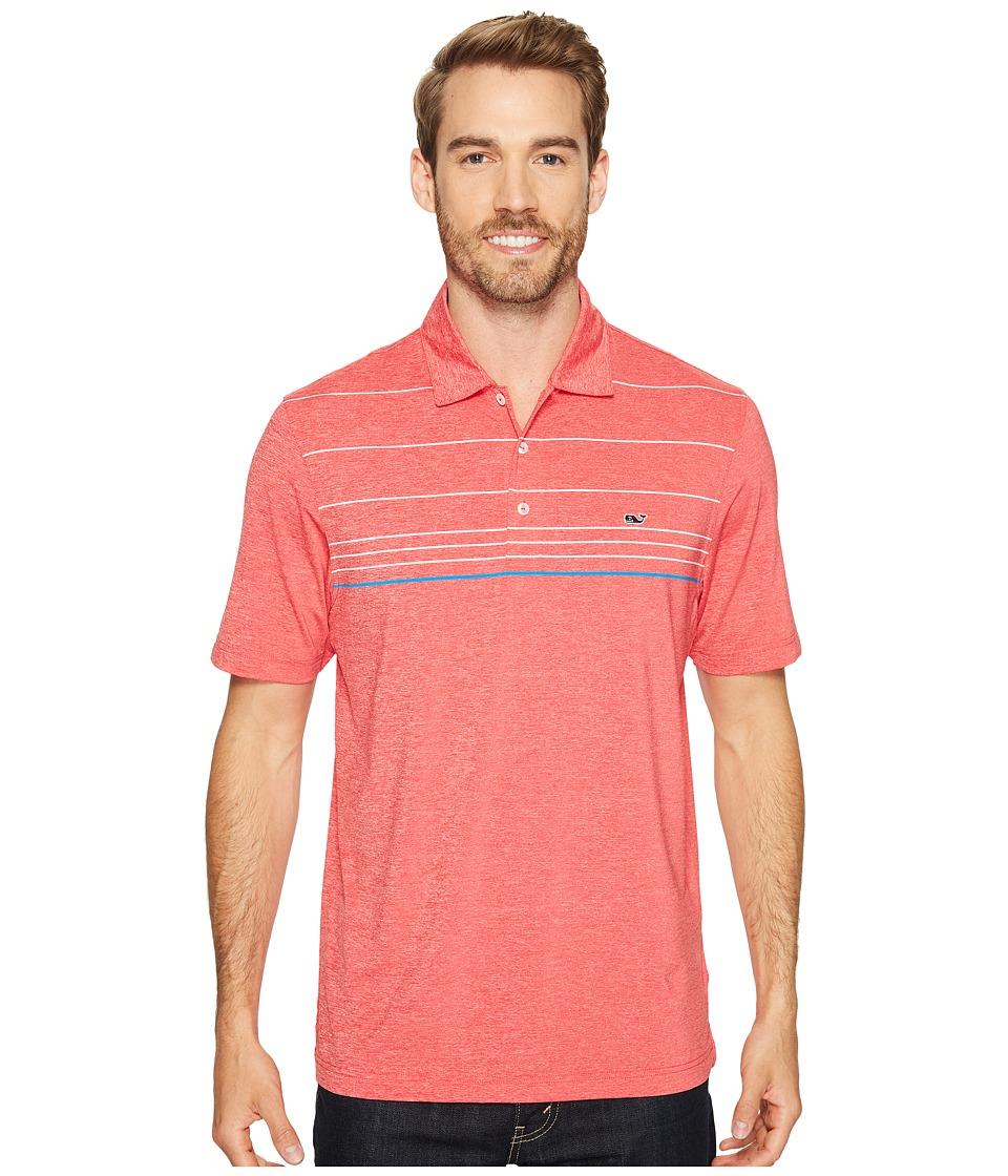 Vineyard Vines Golf - Simsbury Stripe Shirt