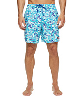 Vineyard Vines - Gamefish Mosaic Bungalow