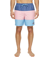 Vineyard Vines - Three Panel Pieced Bungalow