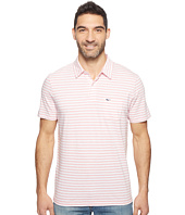 Vineyard Vines - Pin Stripe Jersey Polo