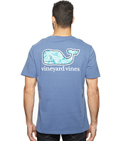 Vineyard Vines - Short Sleeve Turtles & Starfish Whale Pocket Tee