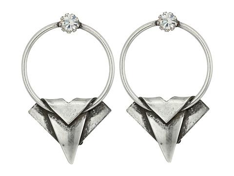 DANNIJO NEVENA Earrings - Crystal