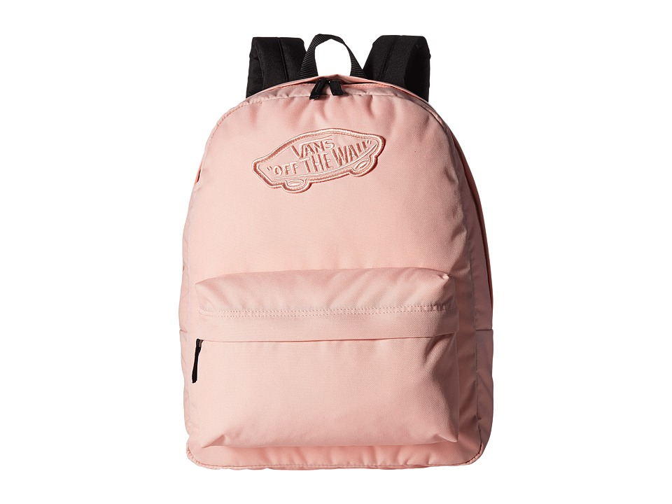 Vans Realm Backpack (Blossom) Backpack Bags