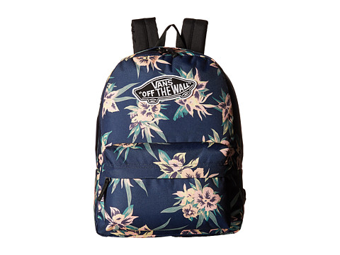 Vans Realm Backpack - Fall Tropics