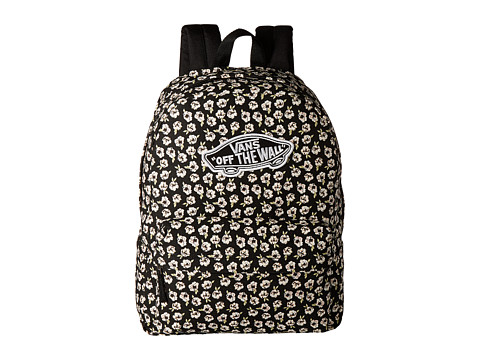 Vans Realm Backpack - Fall Floral