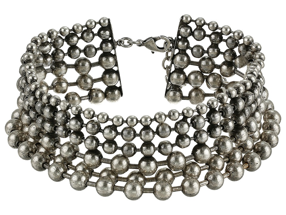 DANNIJO - VERNON Choker Necklace