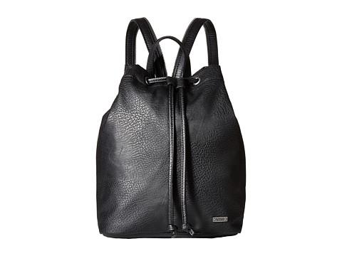 Vans Mili Cinch Bag - Black