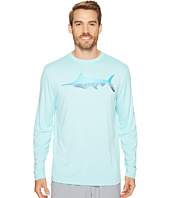 Vineyard Vines - Long Sleeve Performance Marlin Reflection T-Shirt