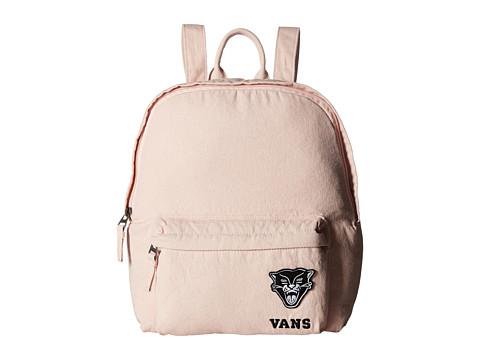 Vans Funville Backpack - Sepia Rose