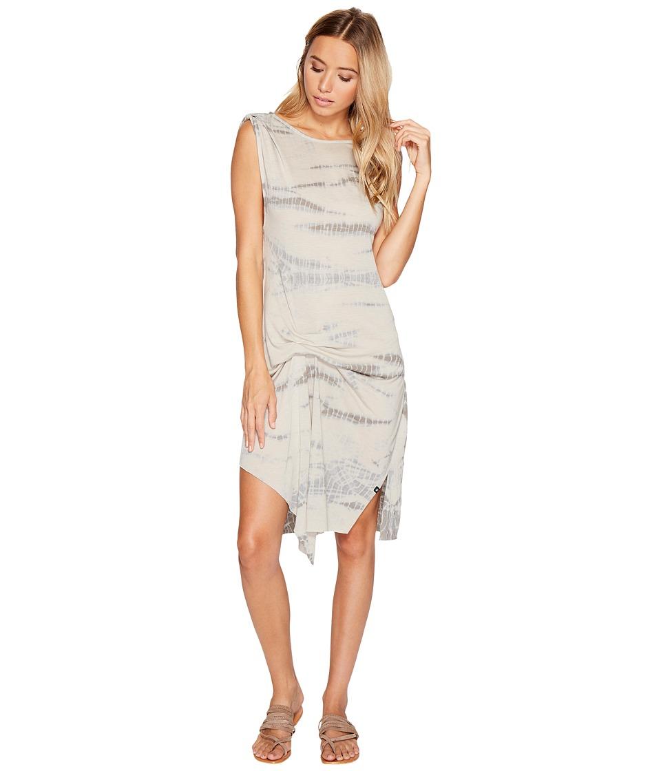 Hurley Adeline Dress (White) Women