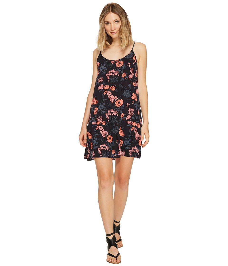 Hurley Rio Dress (Black R) Women