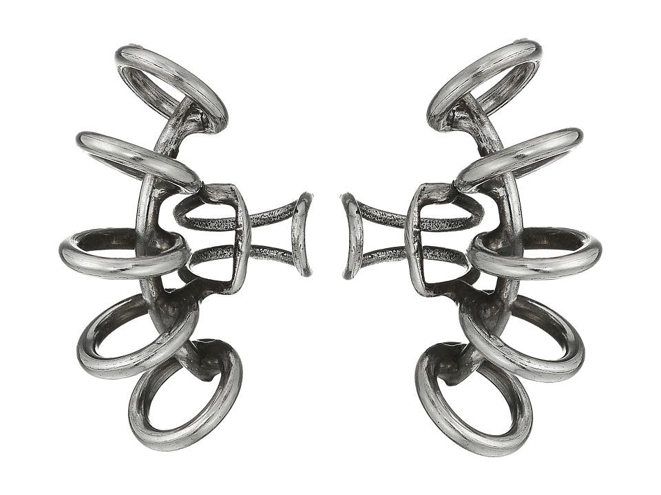 DANNIJO - LU Ear Cuff Earrings
