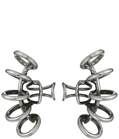 DANNIJO - LU Ear Cuff Earrings