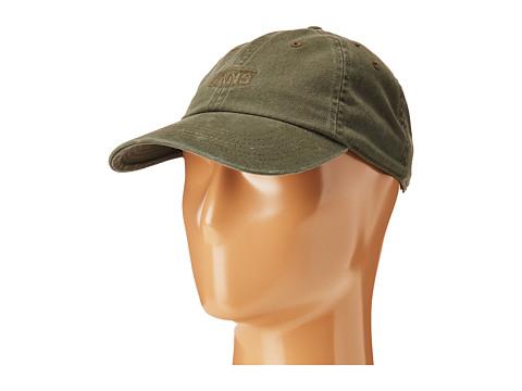 Vans Court Side Hat - Grape Leaf
