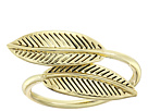 House of Harlow 1960 Sacred Leaf Wrap Ring
