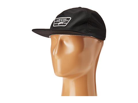 Vans Rebel Riders Hat - Black