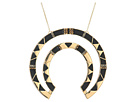 House of Harlow 1960 - Nelli Pendant Necklace