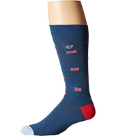 Vineyard Vines - American Flag Sock