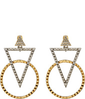 House of Harlow 1960 - Nadia Statement Earrings
