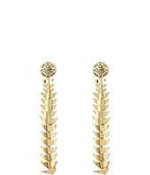 House of Harlow 1960 - Dorado Long Drop Earrings
