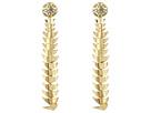 House of Harlow 1960 - Dorado Long Drop Earrings
