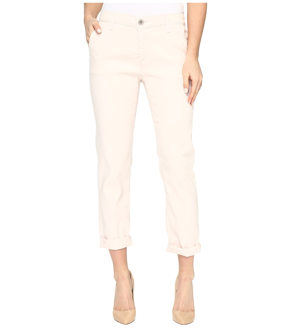 AG Adriano Goldschmied The Caden Trousers in Sulfur Rose Quartz (Sulfur Rose Quartz) Women
