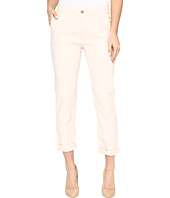 AG Adriano Goldschmied - The Caden Trousers in Sulfur Rose Quartz