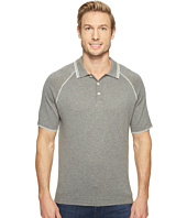 Agave Denim - Watson 100% Supima Short Sleeve Polo w/ Tipping
