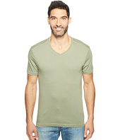 Agave Denim - Kerbox Short Sleeve V-Neck Supima Modal