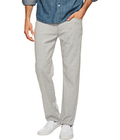 Agave Denim - Classic Straight Coco Melange Twill in Zinc