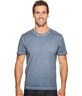 Agave Denim - Shawn Short Sleeve Crew Antique Wash